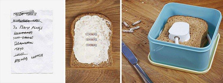plug mayo sandwich