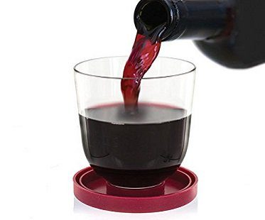 portable wine glass cup