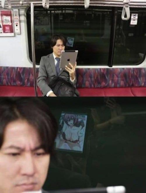 reflection-fails-manga