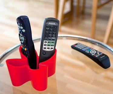 remote control tidy