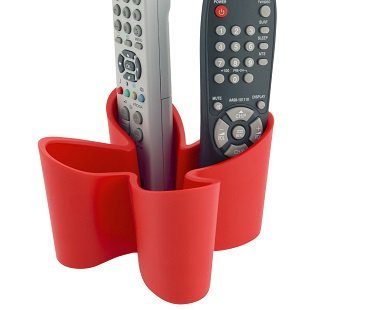 remote control tidy home