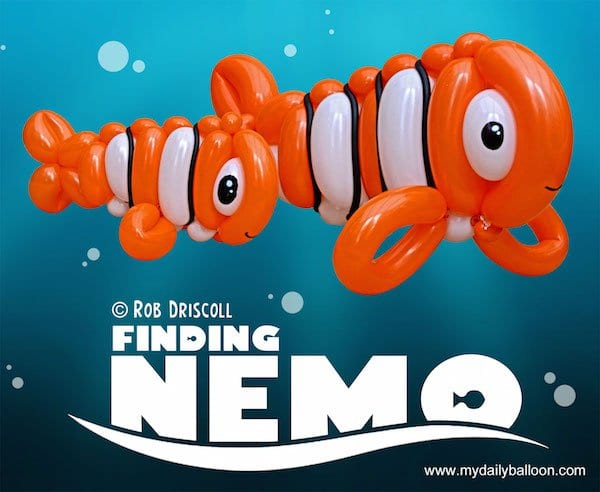 rob-driscoll-balloon-art-finding-nemo