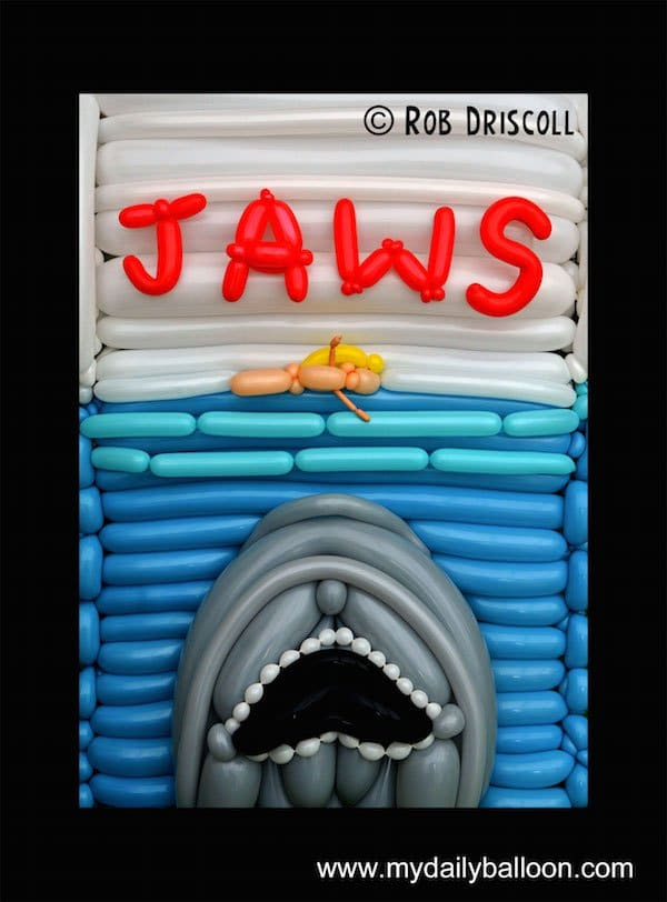 rob-driscoll-balloon-art-jaws