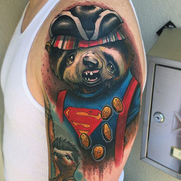 sloth-tattoos-goonies