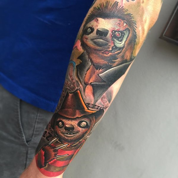 sloth-tattoos-kruger