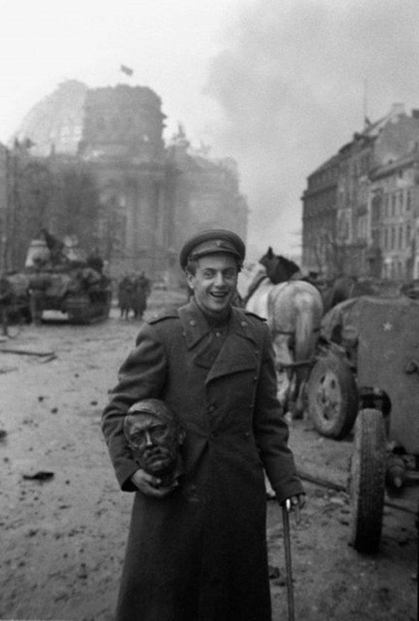soviet-soldier