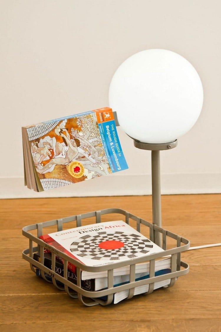 stork lamp book
