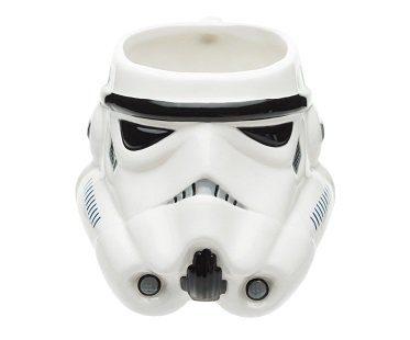 stormtrooper helmet mug star wars