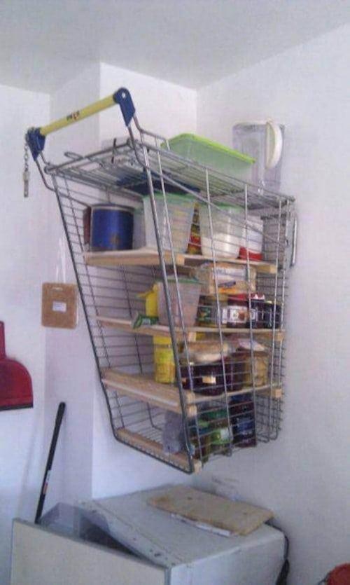 stupid-ways-to-save-money-trolley-shelf