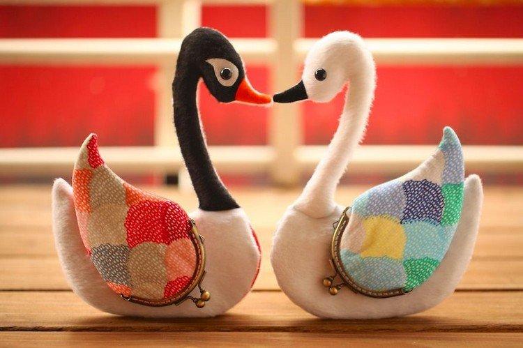 swan wallets
