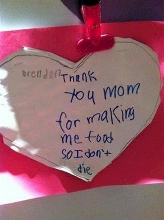 thanks not die note