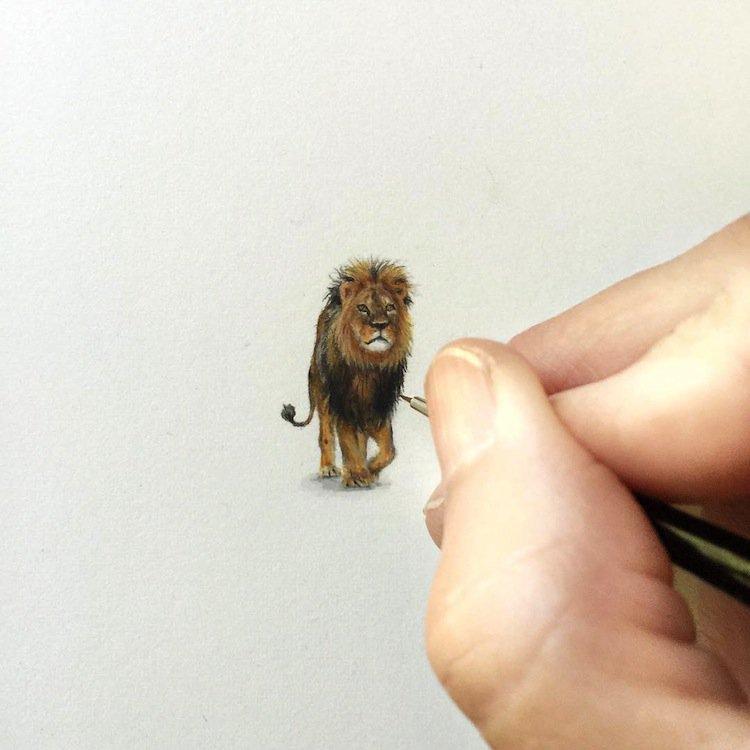 tiny-liion