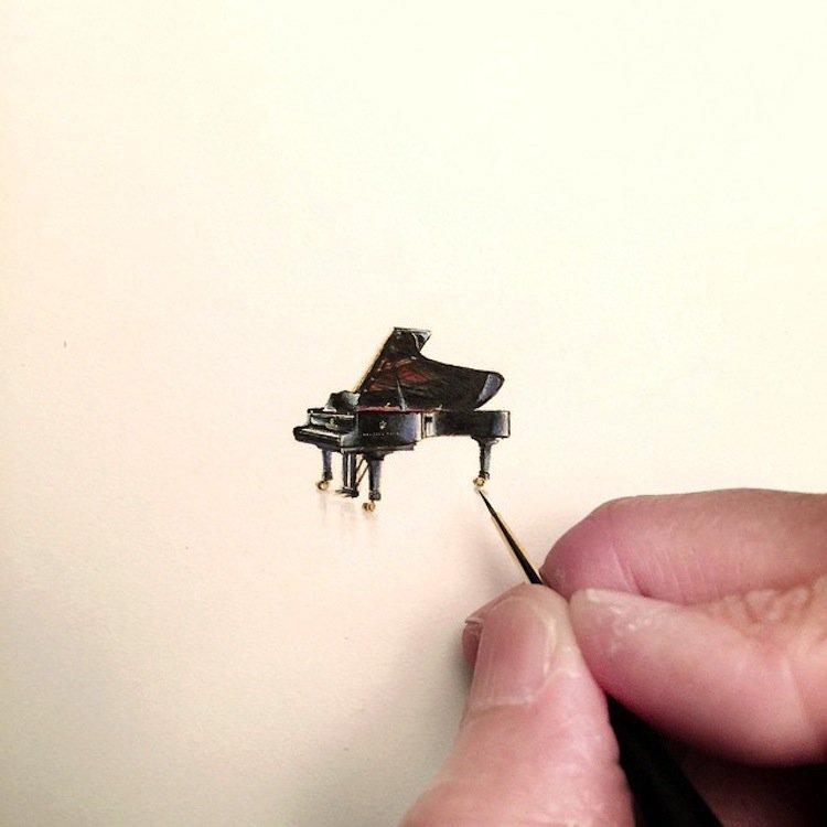 tiny-piano