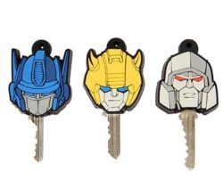 transformers key covers