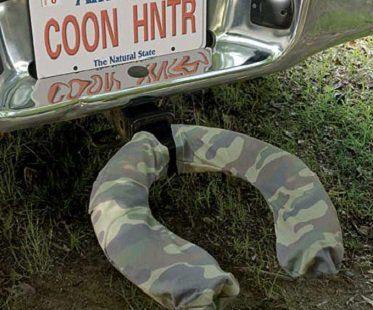 truck toilet seat camo