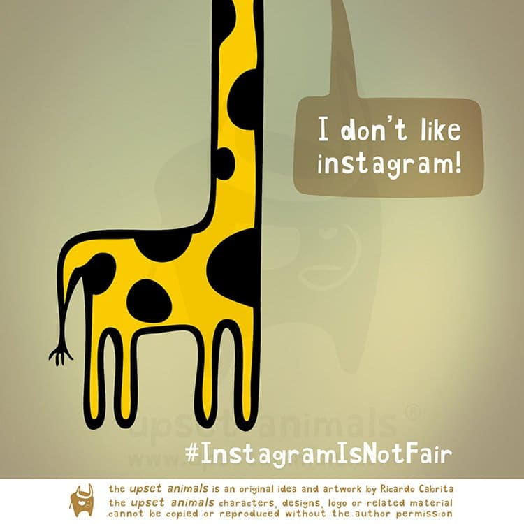 upset-animals-cartoons-giraffe