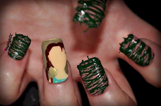 Manicure Meme Video