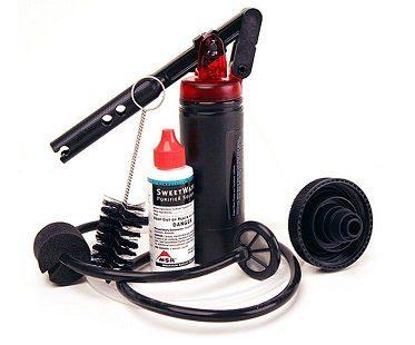 water purifier system kit