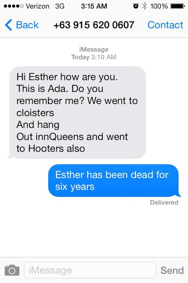 wrong-esther