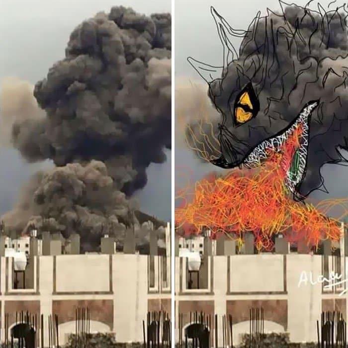 yemen-dragon