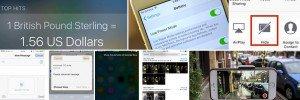Apple iOS 9 Upgrades