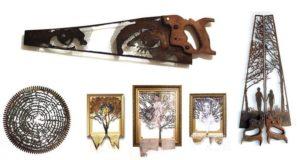 Dan Rawlings Tool Art