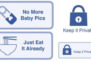 DesignCrowd Facebook Buttons