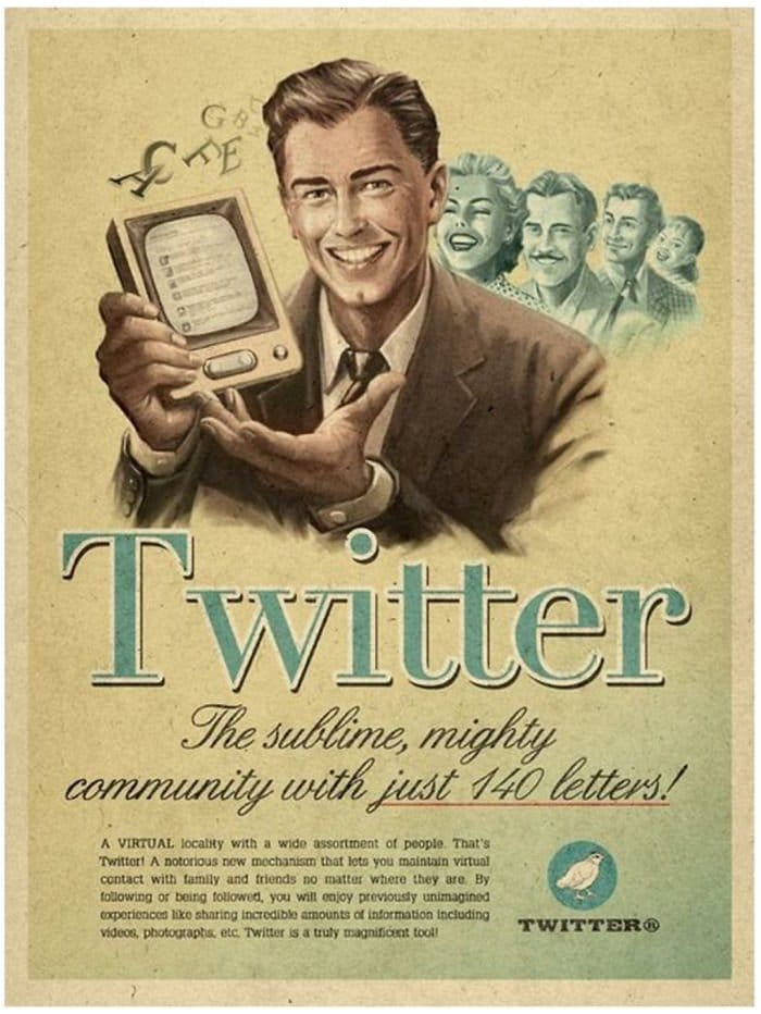 If-Modern-Social-Networks-Existed-In-The-1950s-twitter