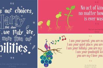 Inspirational Quotes Children's Literature