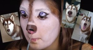 Makeup Tutorial For Dog-Lovers