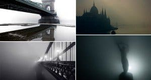Mark Merval Fog Apocalyptic Pictures
