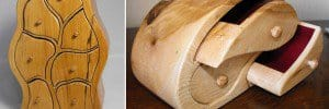 Mystic Mounts Wood Craft Art