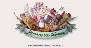 Remarkable Women Who Shaped The World