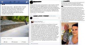 Inspirational Facebook Posts