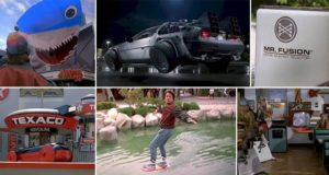 Ways 'Back To The Future Part II' Was Wrong About 2015