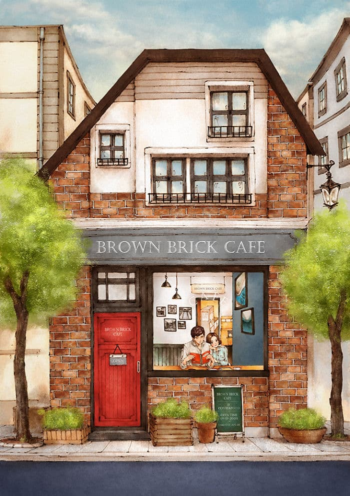 aeppol-youth-illustrations-cafe
