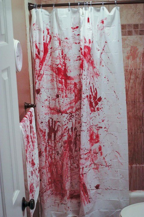 16 Awesome DIY Halloween Decorations That Will Terrify