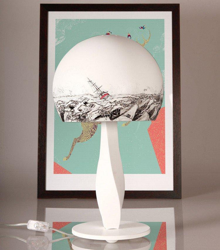 bongiorni lamp