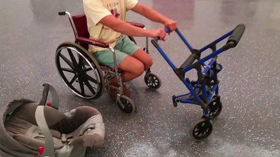 chair-stroller