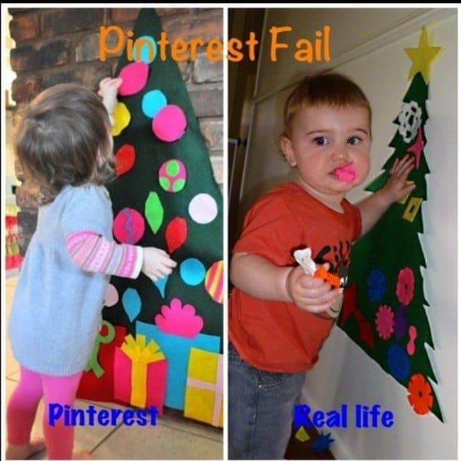 christmas tree babies