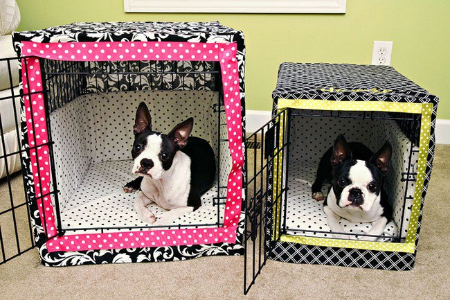 dog crate pads