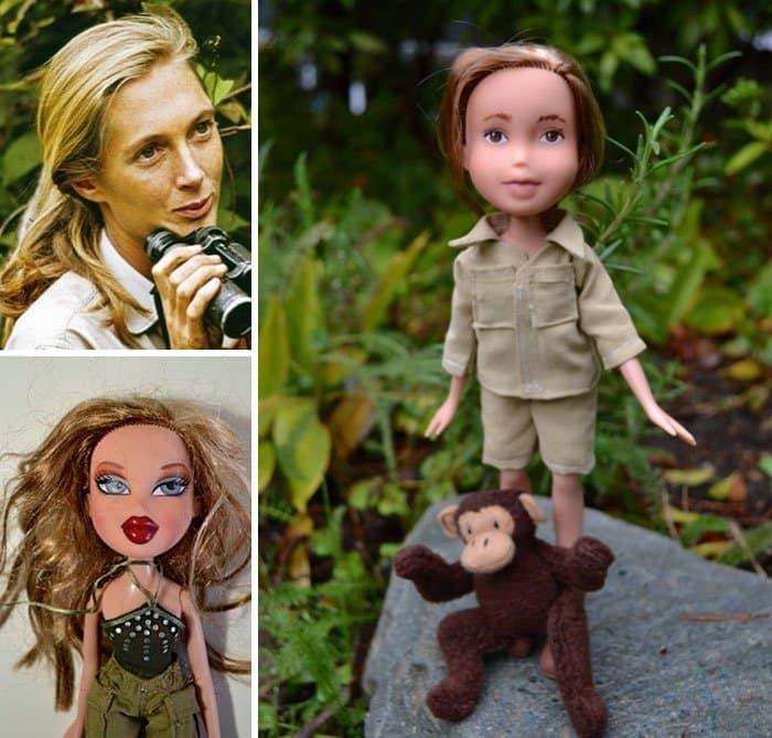 doll-jane