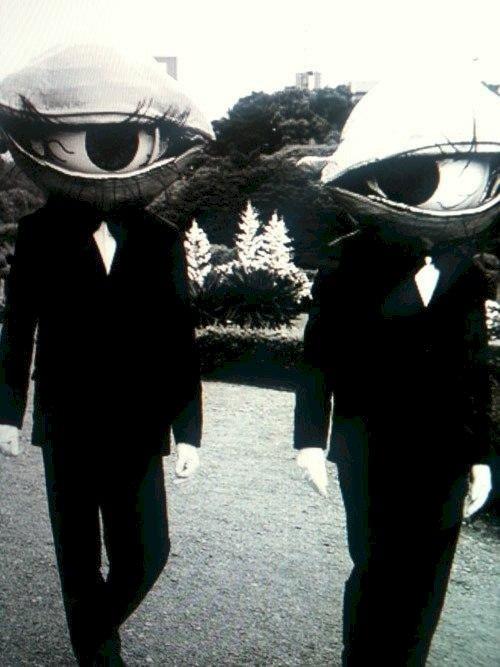 eye people