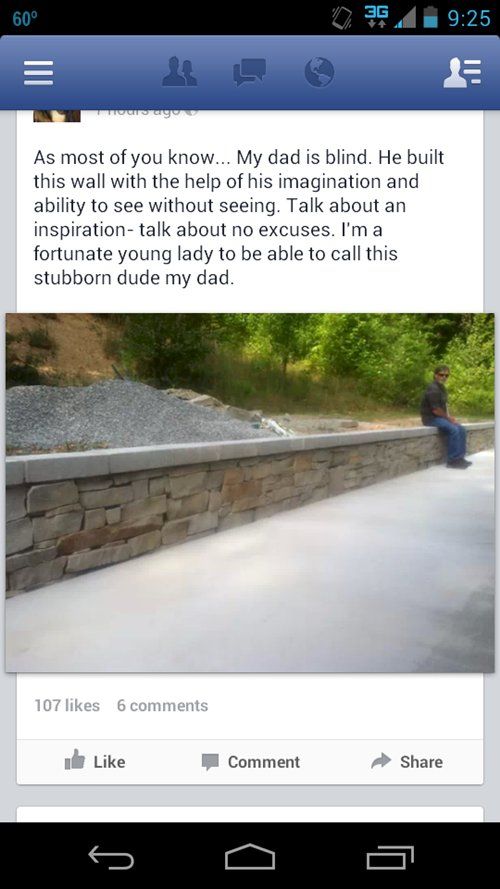 facebook-posts-wall
