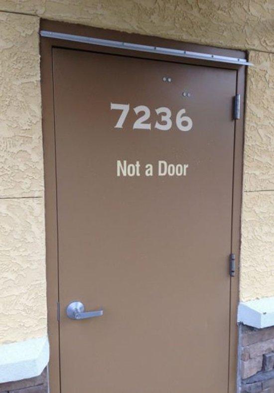 fail-door