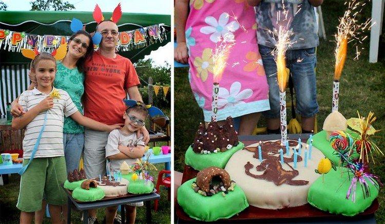 gremlin cake