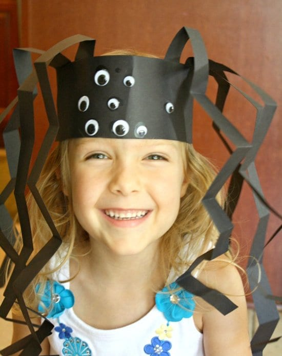 halloween-kids-crafts-head-dress