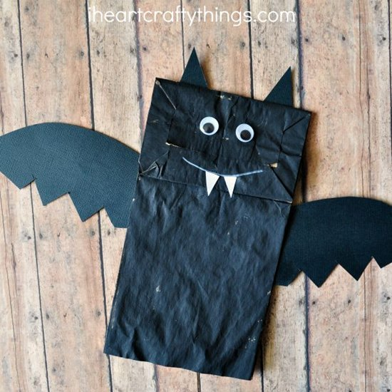 halloween-kids-crafts-paper-bag-bat