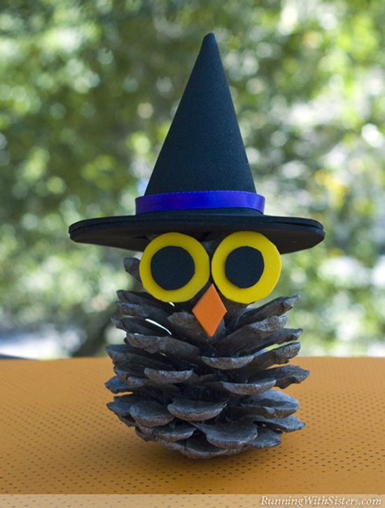 halloween-kids-crafts-witch