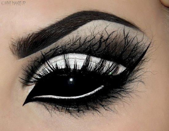 halloween-makeup-dark-willow